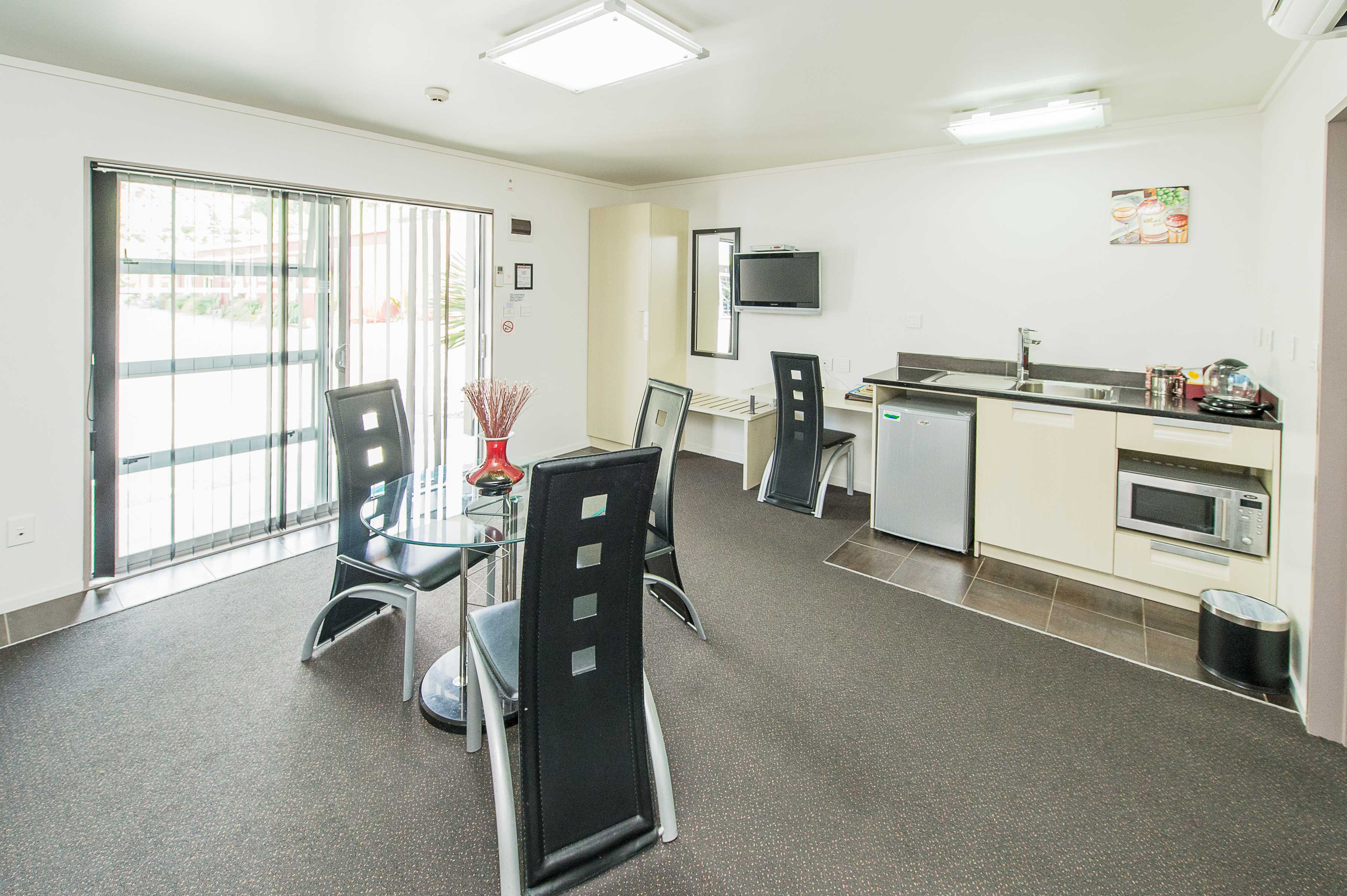 Wanganui Accommodation
